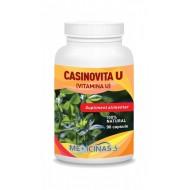 Casinovita U (90 capsule), Medicinas