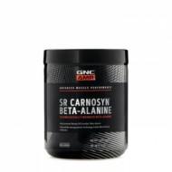 AMP SR Carnosyn Beta Alanina (272 grame), GNC