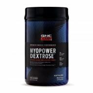 AMP Myopower Dextroza fara aroma (1240 grame), GNC