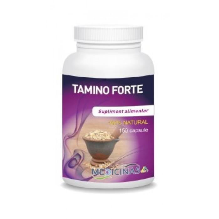 Tamino Forte (150 capsule), Medicinas