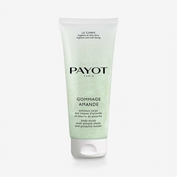 Corps gomaj migdale (200 ml), Payot