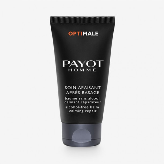 Homme balsam dupa barbierit (50 ml), Payot