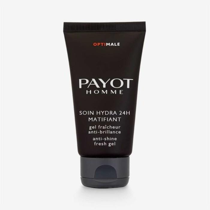 Homme Hydra 24 crema matifianta (50 ml), Payot