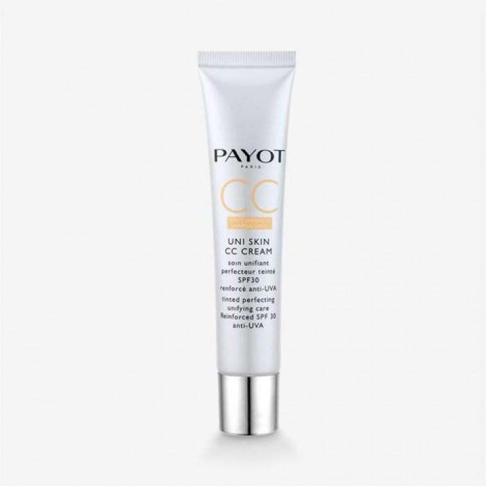 Uni Skin Crema CC nuanta universala (40 ml), Payot