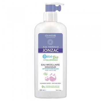 Bebe - Apa micelara delicata (500ml), Jonzac