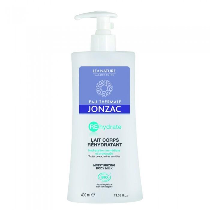 Rehydrate - Lapte de corp hidratant (400ml), Jonzac
