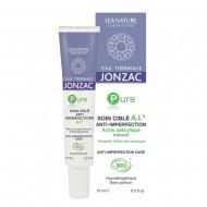 Pure - Tratament anti-imperfectiuni (15ml), Jonzac