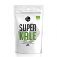 Kale - pulbere bio (100g), Diet-Food