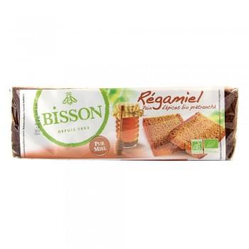 Turta dulce 55% miere (300g), Bisson