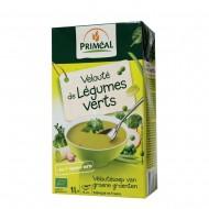 Supa crema de legume verzi (1L), Primeal