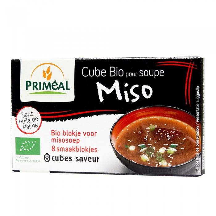 Concentrat supa miso  (80g), Primeal