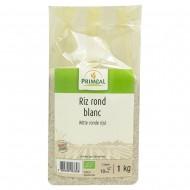 Orez rotund alb (1Kg), Primeal