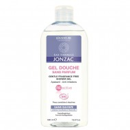 Reactive - Gel de dus fara parfum (500ml), Jonzac