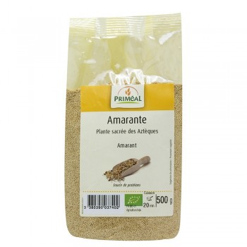 Amarant (500g), Primeal