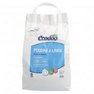 Detergent rufe pudra (1,5Kg), Ecodoo