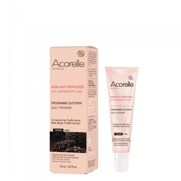 Tratament facial hidratant anti-crestere par (10ml), Acorelle