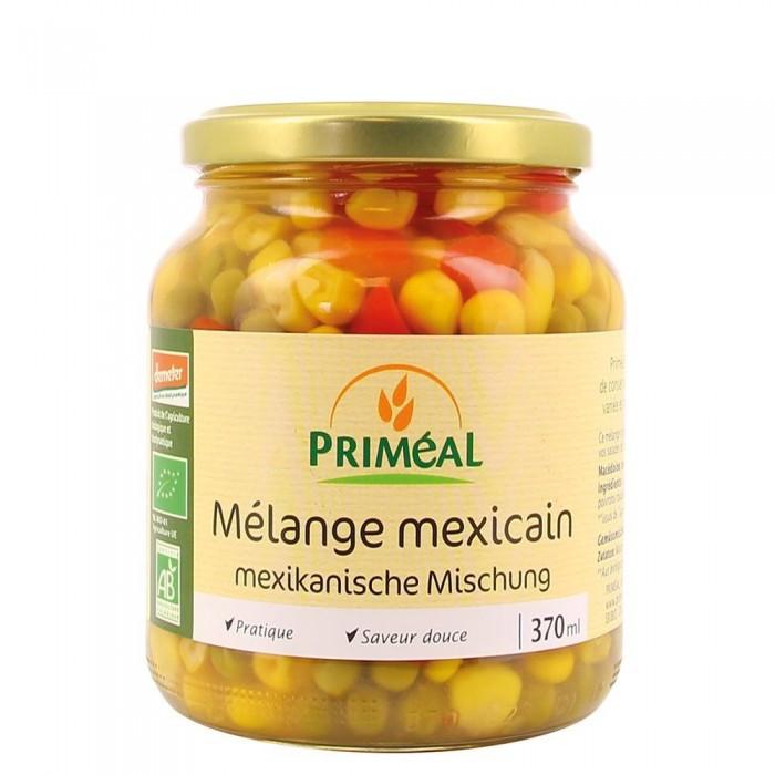 Amestec mexican (370ml), Primeal