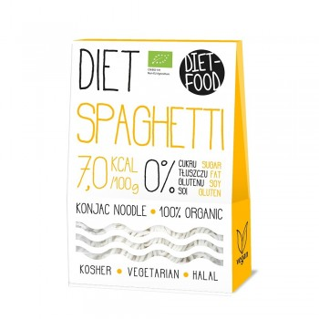 Bio SHIRATAKI Spaghetti (300g), Diet-Food