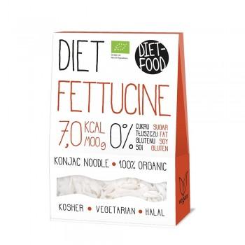 Bio SHIRATAKI Fettuccine (300g), Diet-Food