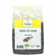 Seminte de dovleac (500g), Primeal