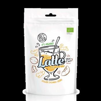 Turmeric Latte bio vegan (200g), Diet-Food