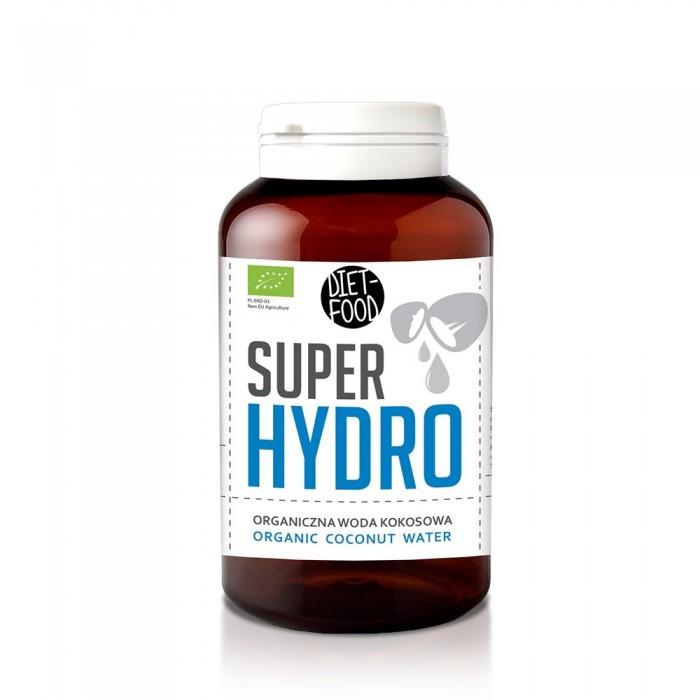 Bio Super Hidro - Apa de cocos pudra (150g), Diet-Food