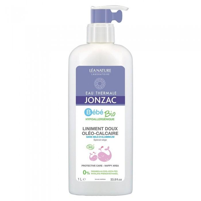 Bebe - Liniment anti-iritatii cu apa de calcar (1L), Jonzac