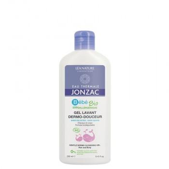 Bebe - Gel de curatare delicat (250ml), Jonzac