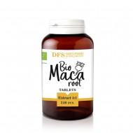 Bio Maca - 240 tablete x 500mg -(120g), Diet-Food