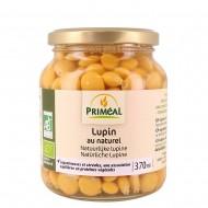 Lupin bio natur (370ml), Primeal