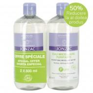 Pure - Apa micelara purifianta - Oferta speciala 2x(500ml), Jonzac