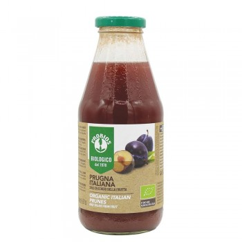 Nectar de prune fara zahar (500ml), Probios