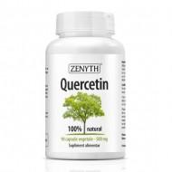 Quercetin (90 capsule), Zenyth Pharmaceuticals