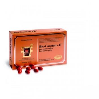 Bio-Caroten + E (30 capsule), Pharma Nord