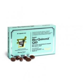 Bio-Quinoa Q10 (30 capsule), Pharma Nord