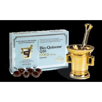 Bio-Quinoa Q10 (60 capsule), Pharma Nord