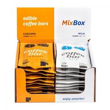 Mix Pachet 20 bucati (10 grame), Coffee Pixels