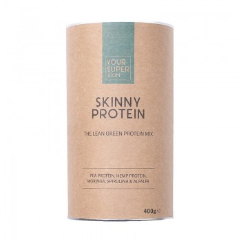 Skinny Protein Organic Superfood Mix (400 grame), Your Super