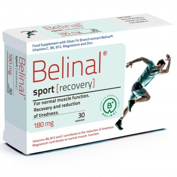 Belinal Sport (recovery) (30 capsule), Abies Labs
