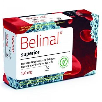 Belinal Superior (30 comprimate), Abies Labs