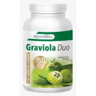 Graviola (150 capsule), Medicinas
