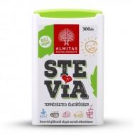 Stevia indulcitor natural (300 comprimate), Almitas Natural Product
