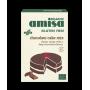Mix pentru tort cu ciocolata fara gluten bio (400 grame), Amisa