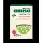 Muesli cu fructe si ovaz fara gluten bio (325 grame), Amisa
