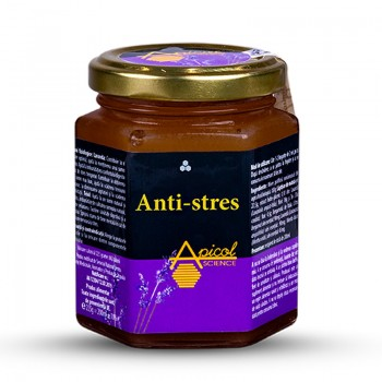 Anti-Stres (200 ml), ApicolScience