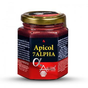 Apicol7Alpha Mierea rosie (200 ml), ApicolScience