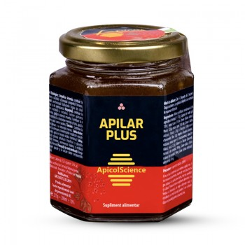 Apilar Plus (200 ml), ApicolScience