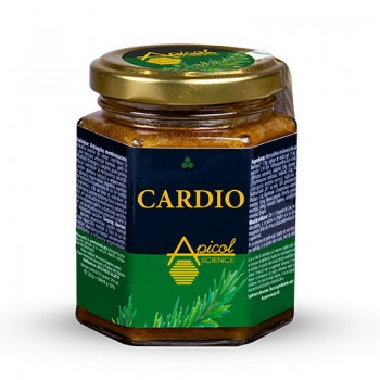 Cardio (200 ml), ApicolScience