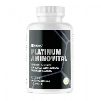 Platinum Aminovital (90 capsule), B!tonic