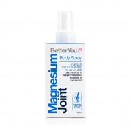 Magnesium Joint Body Spray (100 ml), BetterYou